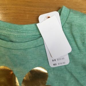Gymboree Shirts & Tops - NWT Gymboree Baby T-shirt